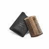 Black Magic Organic Sandalwood Comb