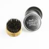 Black Magic Orgaic Beard Brush Boar Bristle Bamboo